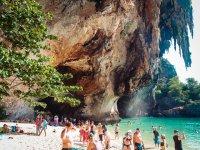 wakacje w Tajlandii - Relaksmisja
