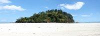 Seszele plaża